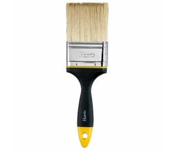 Harris Expert Yellow Кисть смешанная щетина 4""